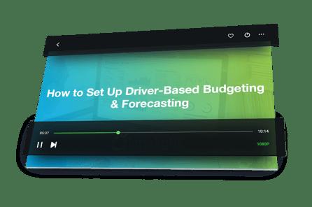 PR_Mock_Driver-Based Budgeting